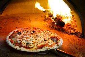 LISTOPADOVÁ pizza akce! - obrázek
