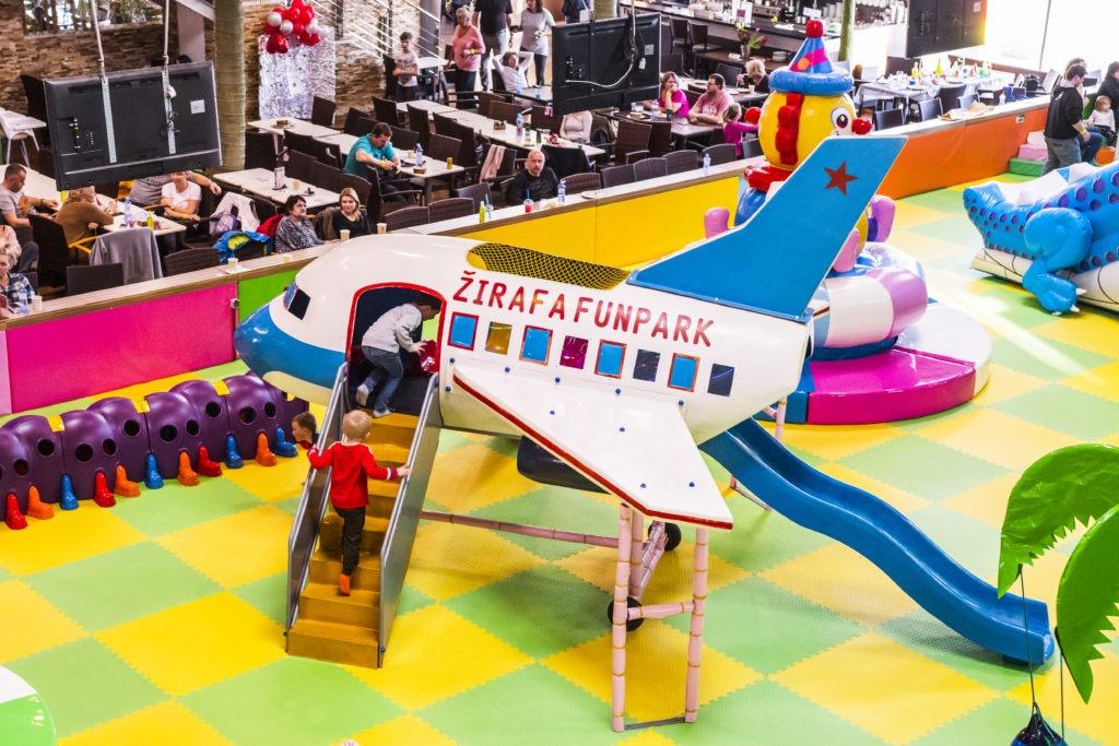 Letadlo - obrázek